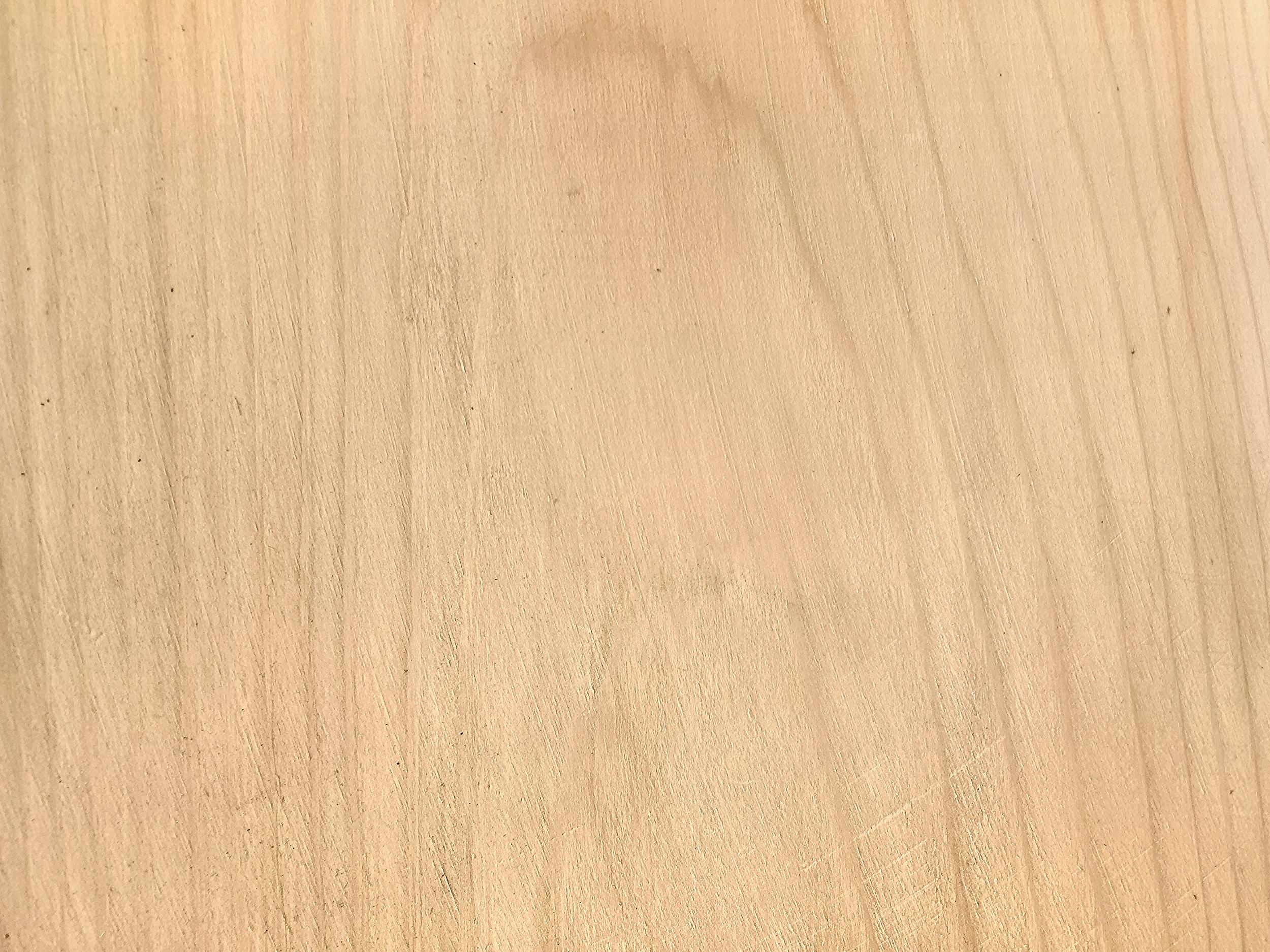 eastern white cedar grain