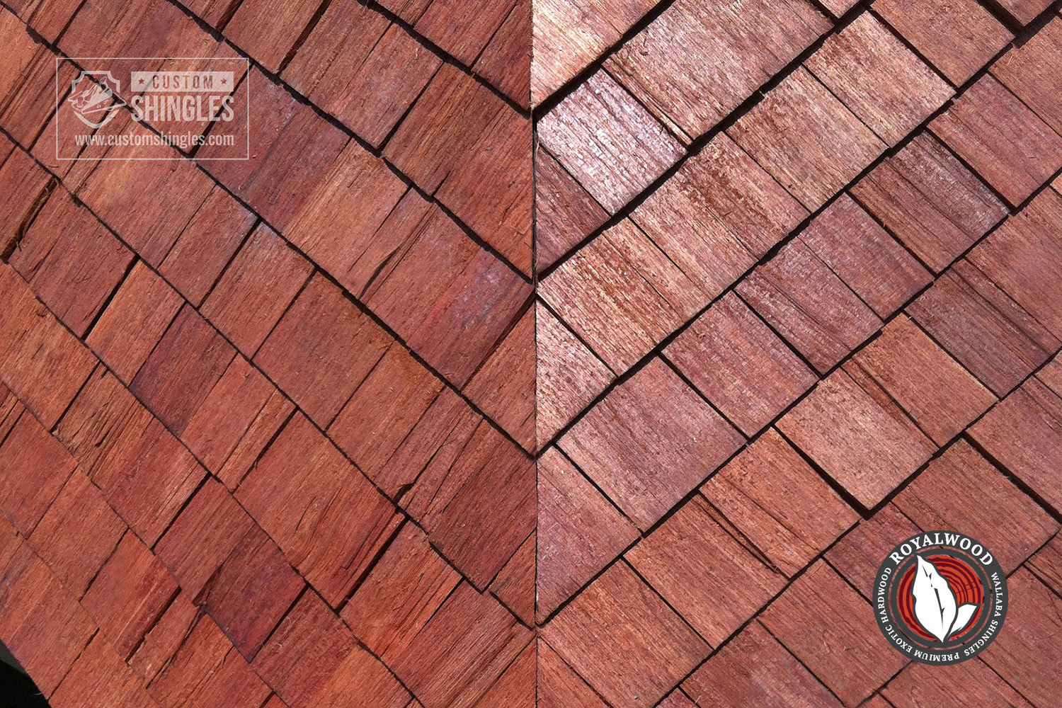 royalwood wallaba shingles