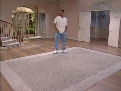 With in-depth knowledge about how the final episode of  Fresh Prince  goes, I fully expected my most recent viewing to be like all the others: definitely melancholy, but nothing jarring enough for tears. Not this time. I cried,  hard . And I'd be lying if I said I didn't know why.