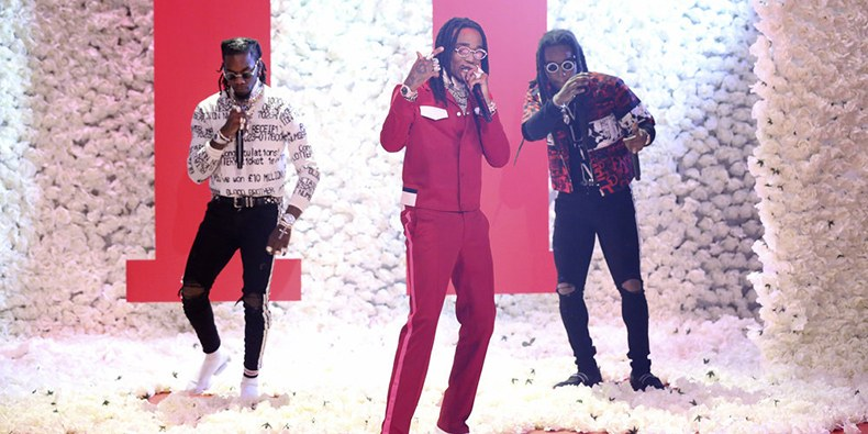 Migos has been able to retain their own individual style, delivery, and preferences while also forming one of the most cohesive and complementary rap units we've seen in years.