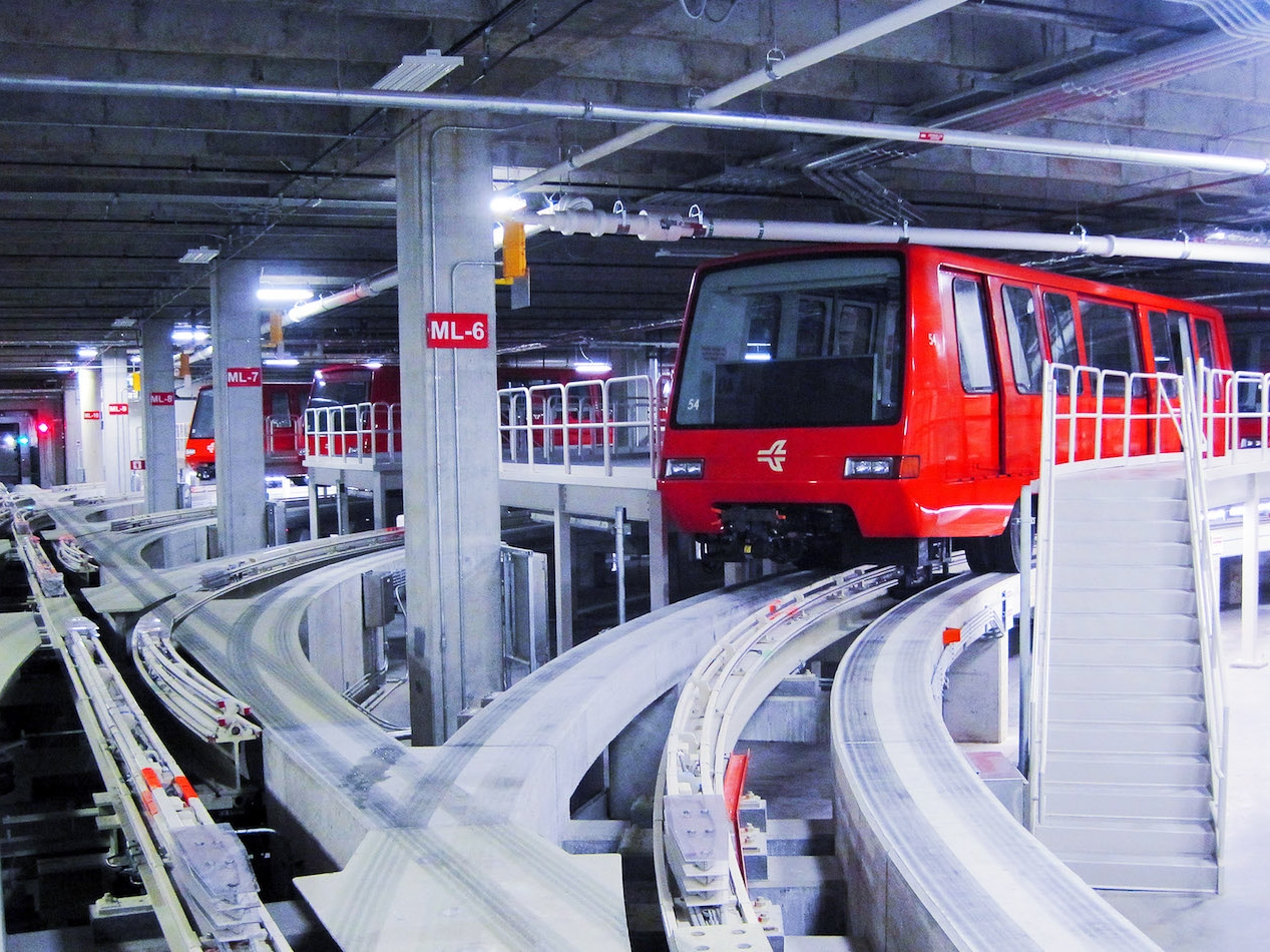 QLINE Streetcar - C3m