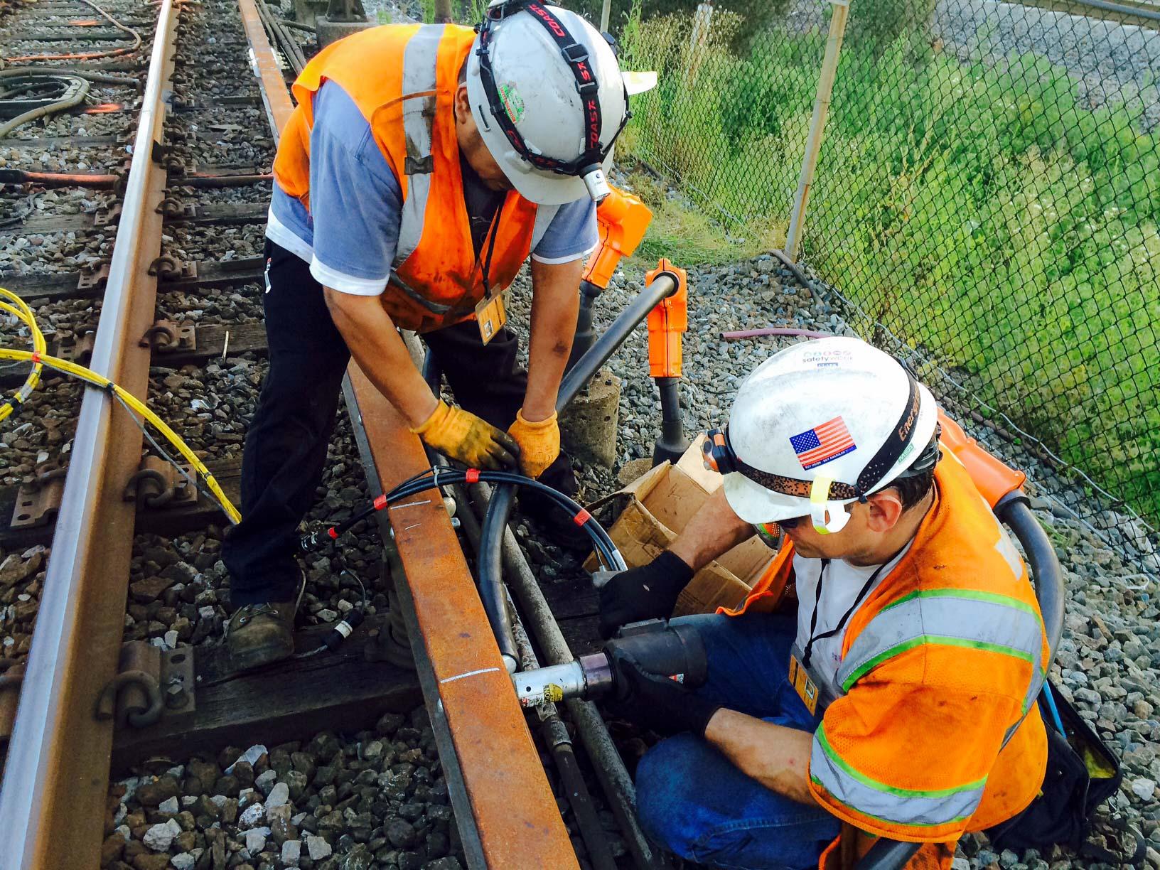 WMATA Electrician Labor Services  Washington, DC Metro Region