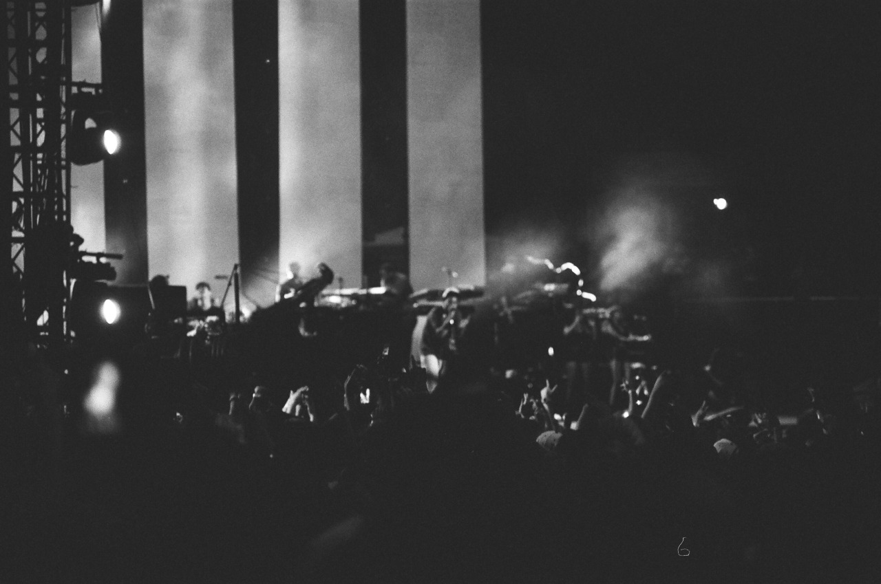 made in america tour, fall-winter 2014, philly