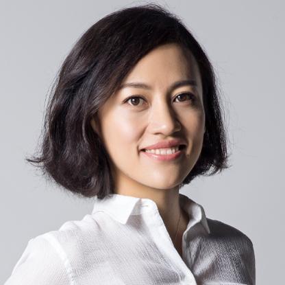 Jean Liu. Pic credit: Google