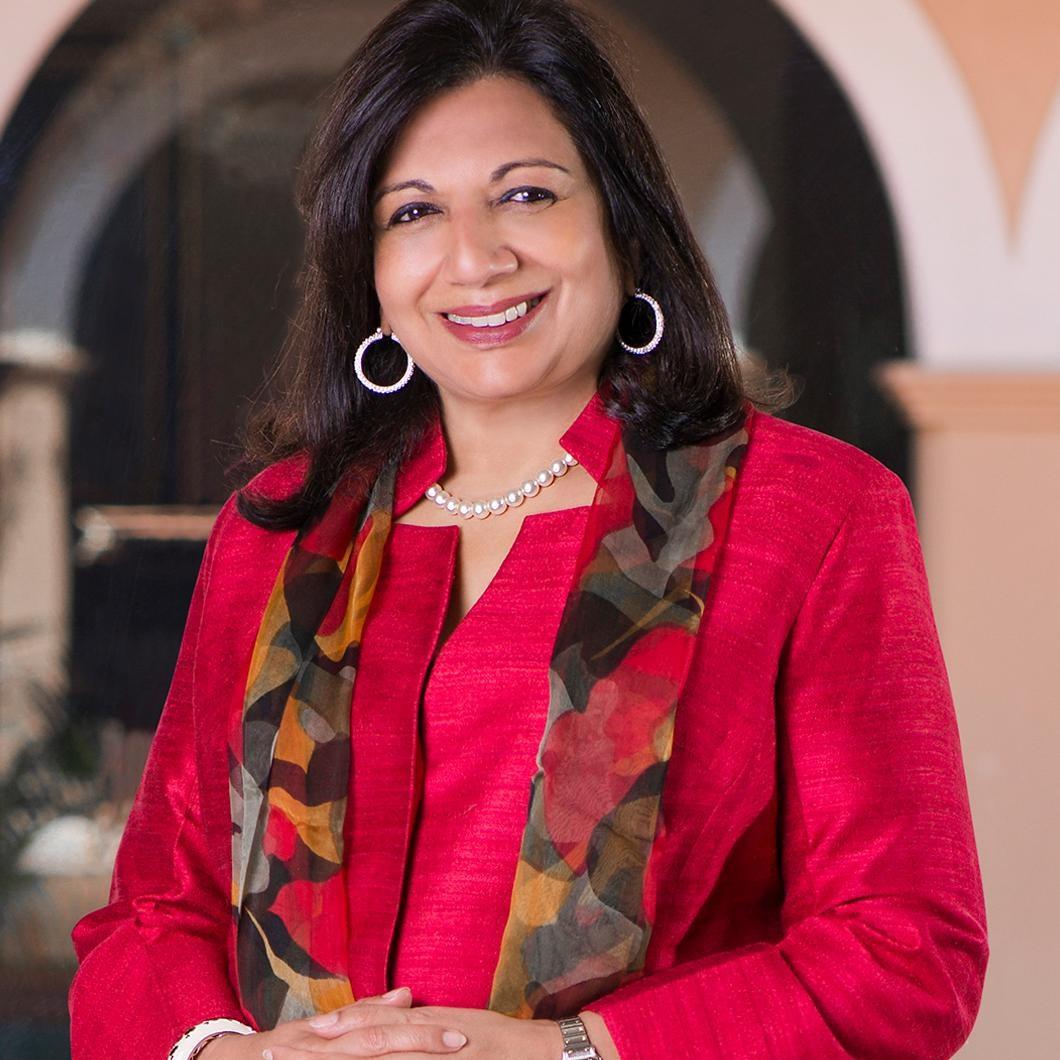 Kiran Mazumdar-Shaw. Pic credit: Google