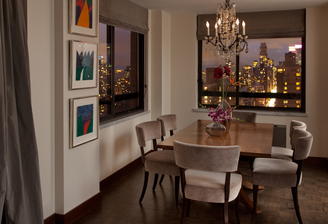Upper East Side by Shelter Interiors | NYC, New York