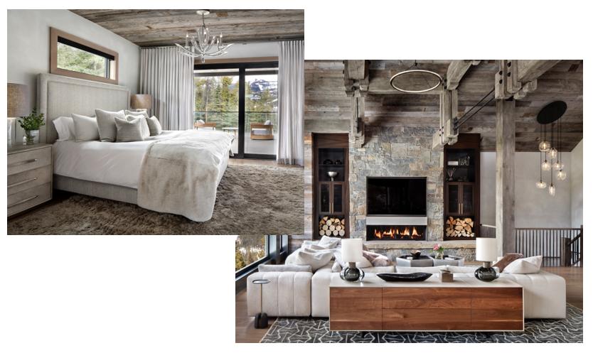 Cashmere Shag Bedroom Rug | Living Room Indotess Wool/Silk Blend | Shirr Rugs