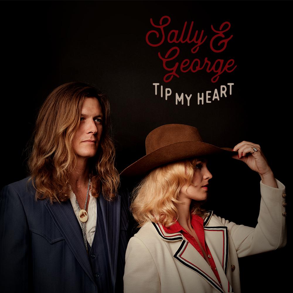 Tip My Heart album cover!
