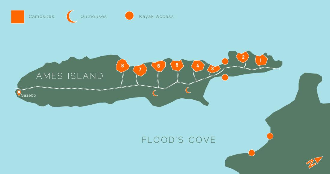 island-campsites-map