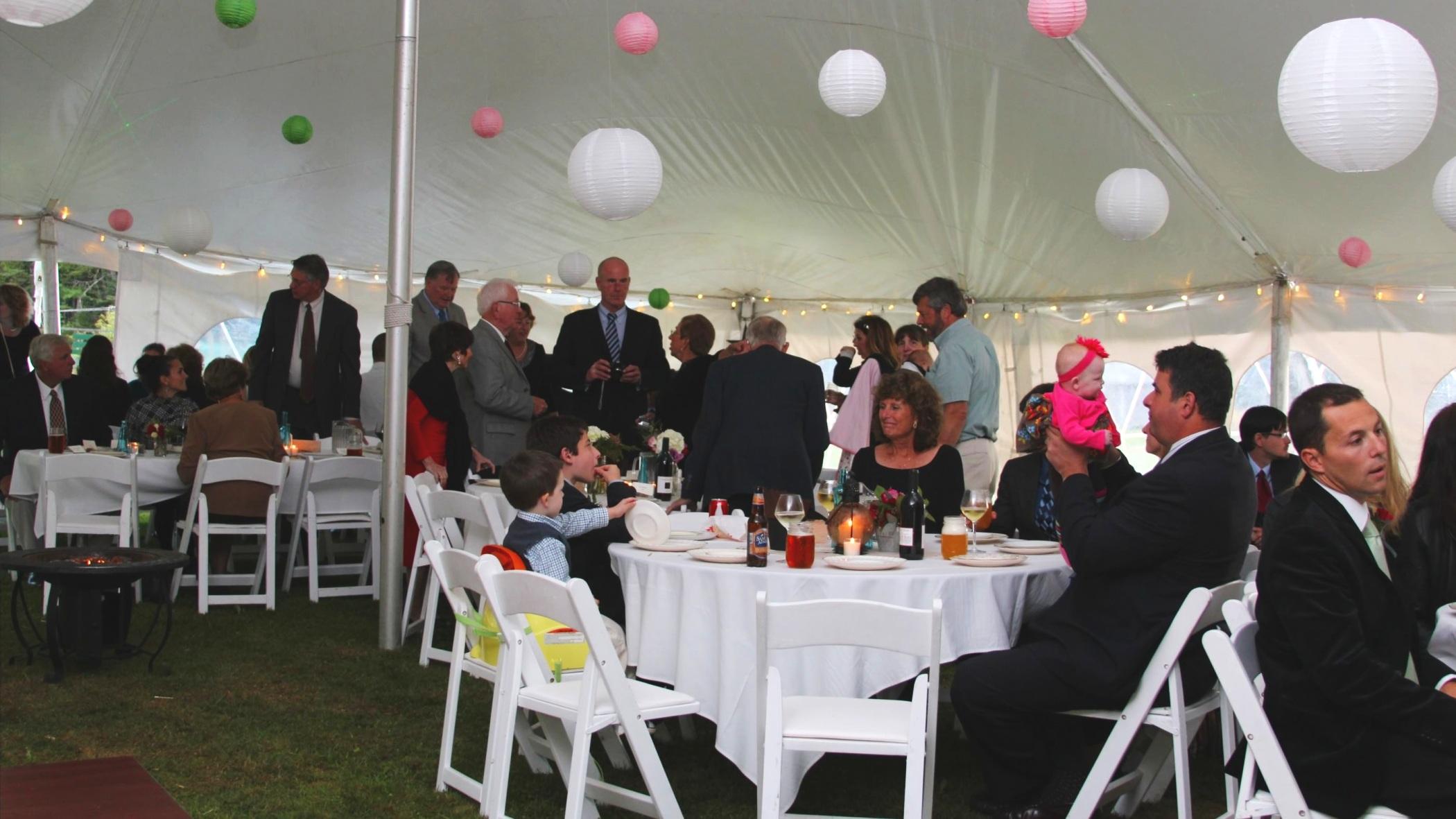 Maine ocean side weddings near Freeport