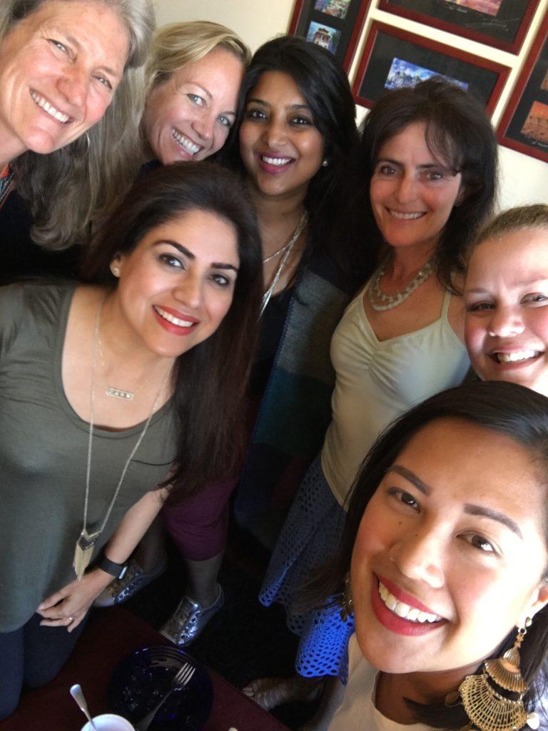 SHASTA'S TIPS FOR STARTING WOMEN'S GROUPS