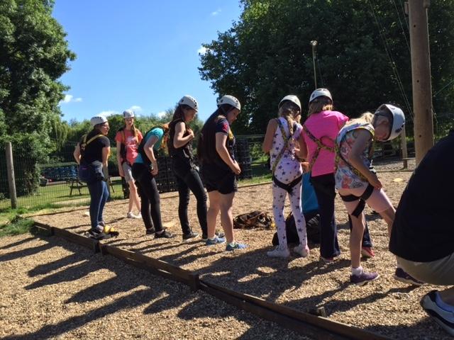 Kids Camp 2016