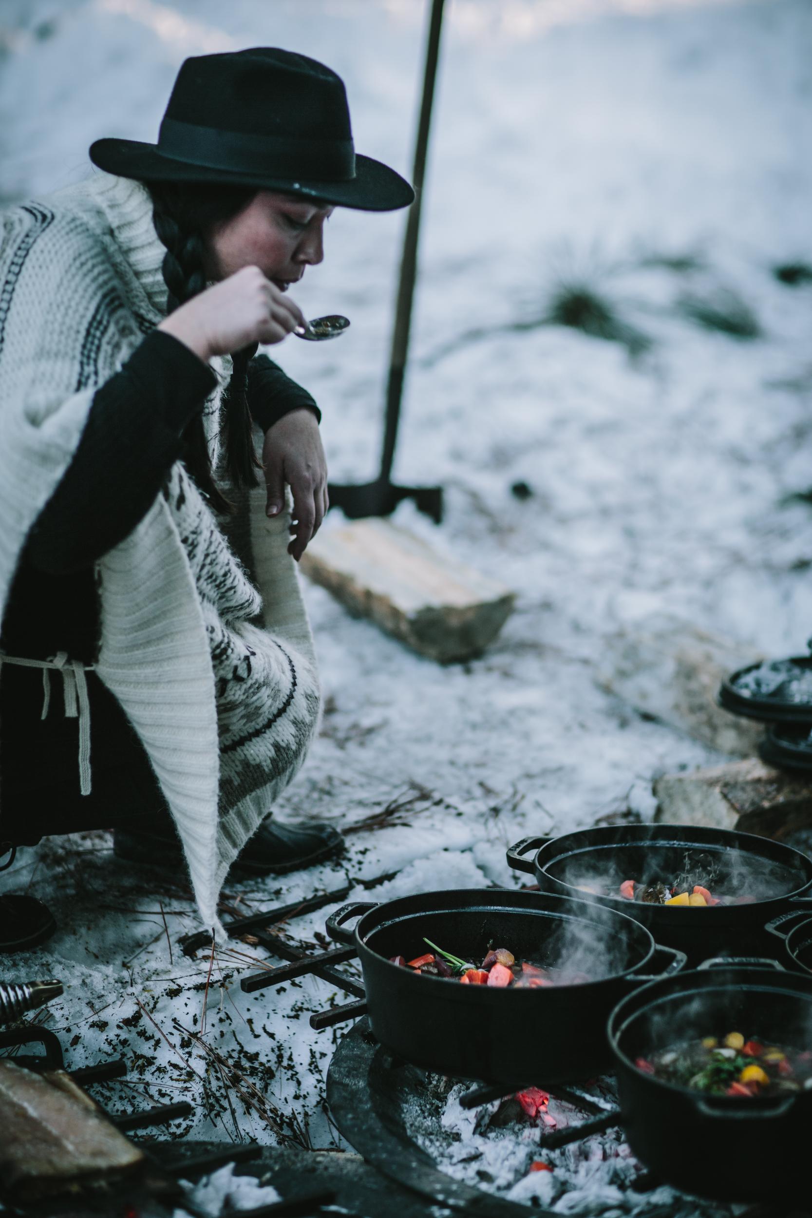 Secret Supper Wintertide by Eva Kosmas Flores.jpg