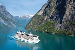 Crystal Cruises   Voted the World's Best Cruise Line for 21 years, you   can feel confident booking this all-inclusive luxury cruise line. As an affiliate of Cadence, a Crystal Cruises top producer, we have access to VIP treatment and value-added amenities for you.