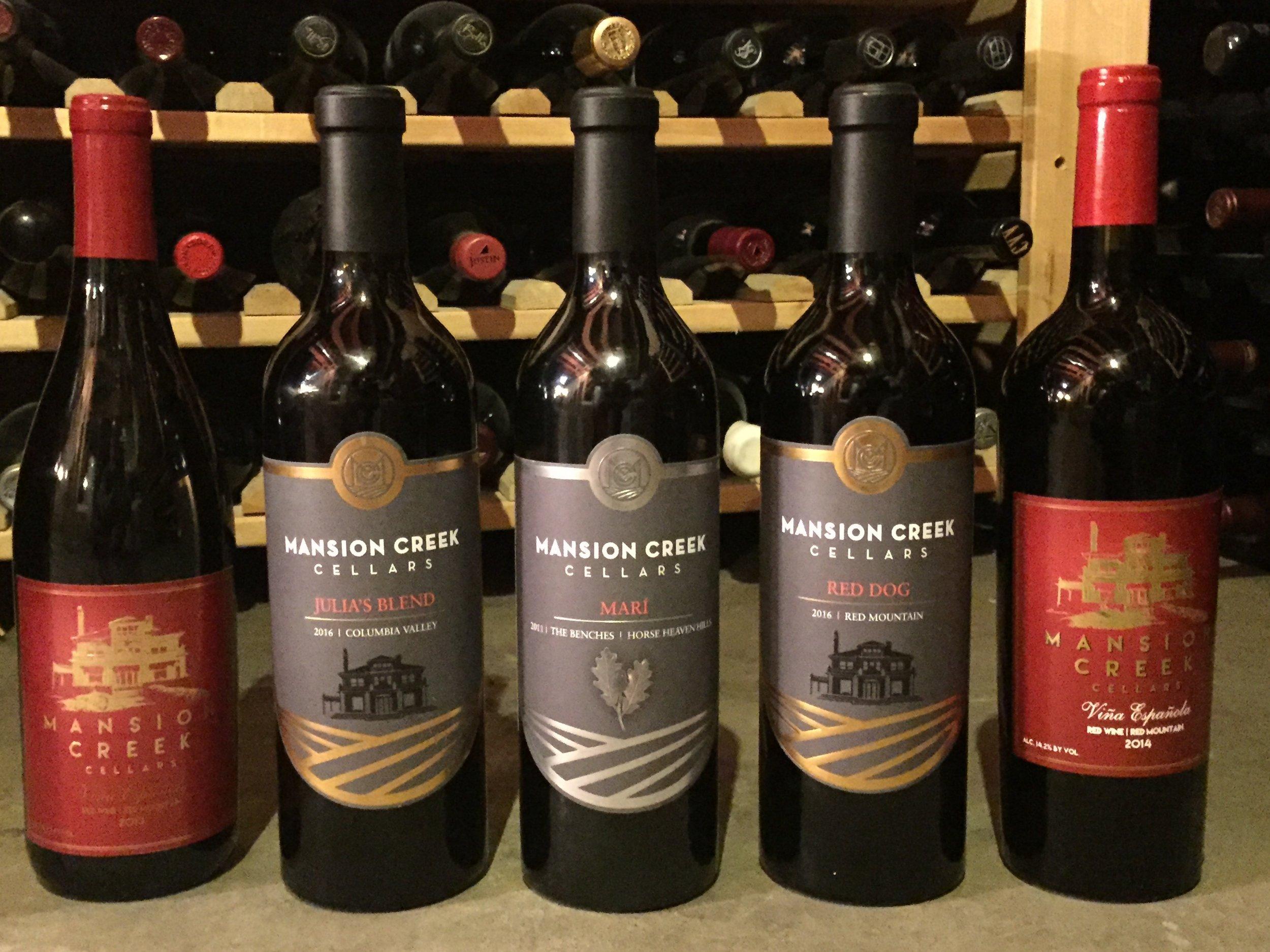 Bottle Lineup.JPG