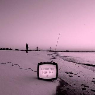 Zachary Cale Duskland Produced Recorded Mixed by Matt Boynton
