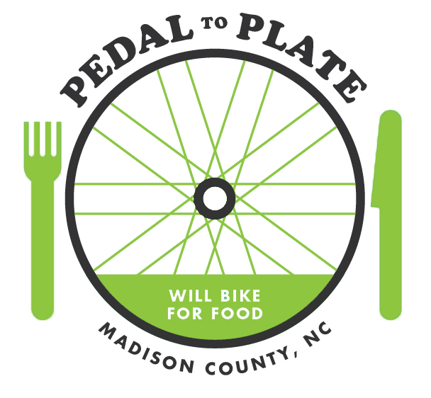 Pedal to Plate Madison County NC