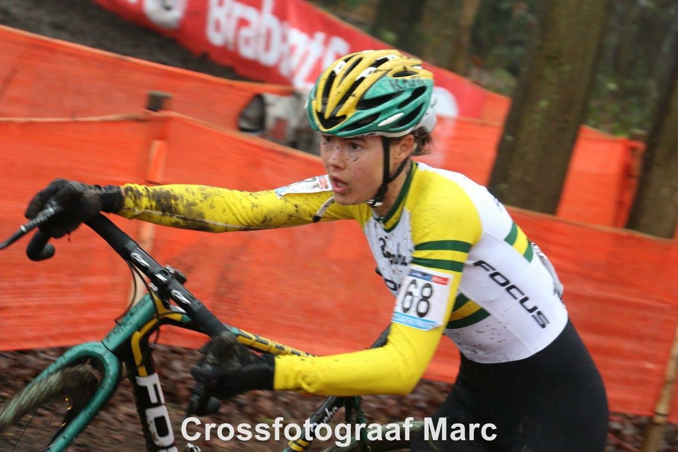 Pic: Mark Deceuninck