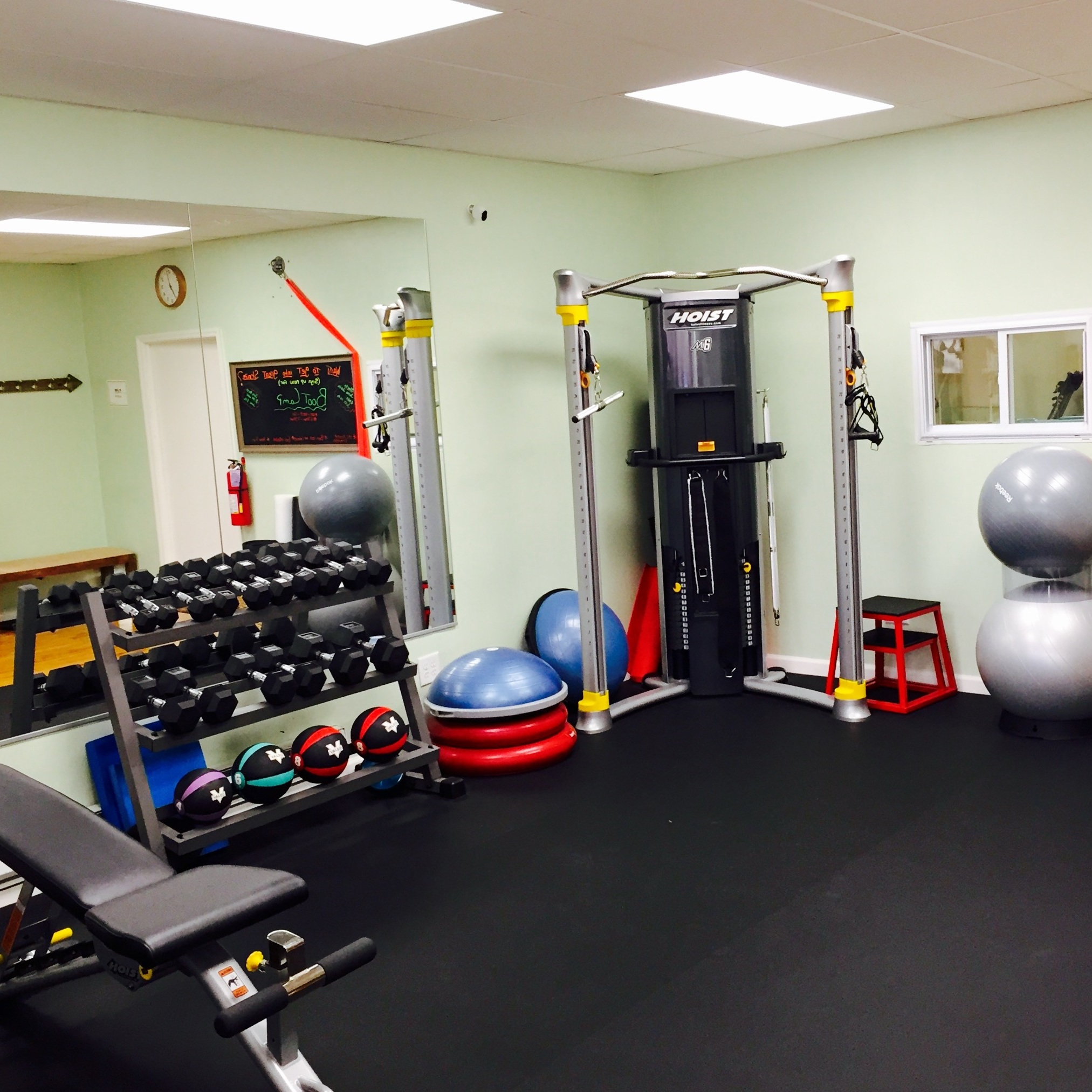 Equipment+Room