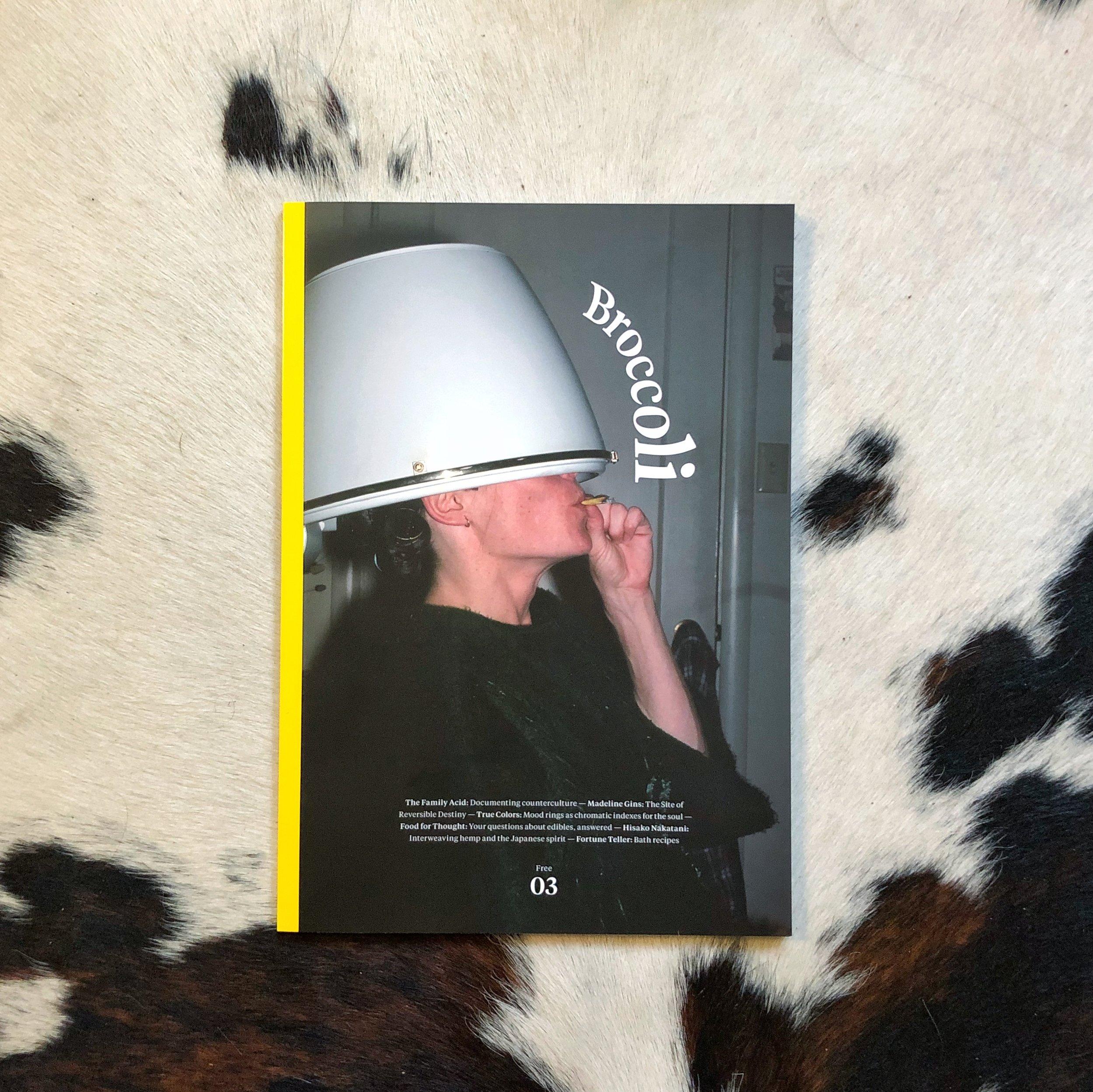 Broccoli Mag Issue 3