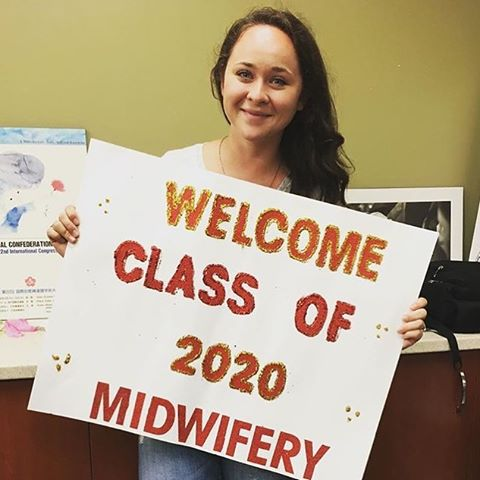 Did you know? Cody Anne of The Mulberry Tree Pregnancy & Birth Support is currently attending the Midwifery Education Program at McMaster University. This renowned program will help us to bring choice to the women of Manitoba!