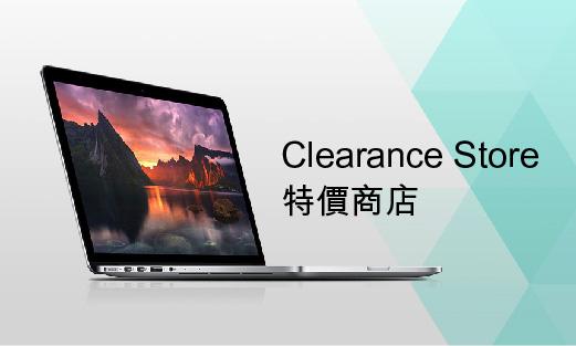 Original Clearance Store