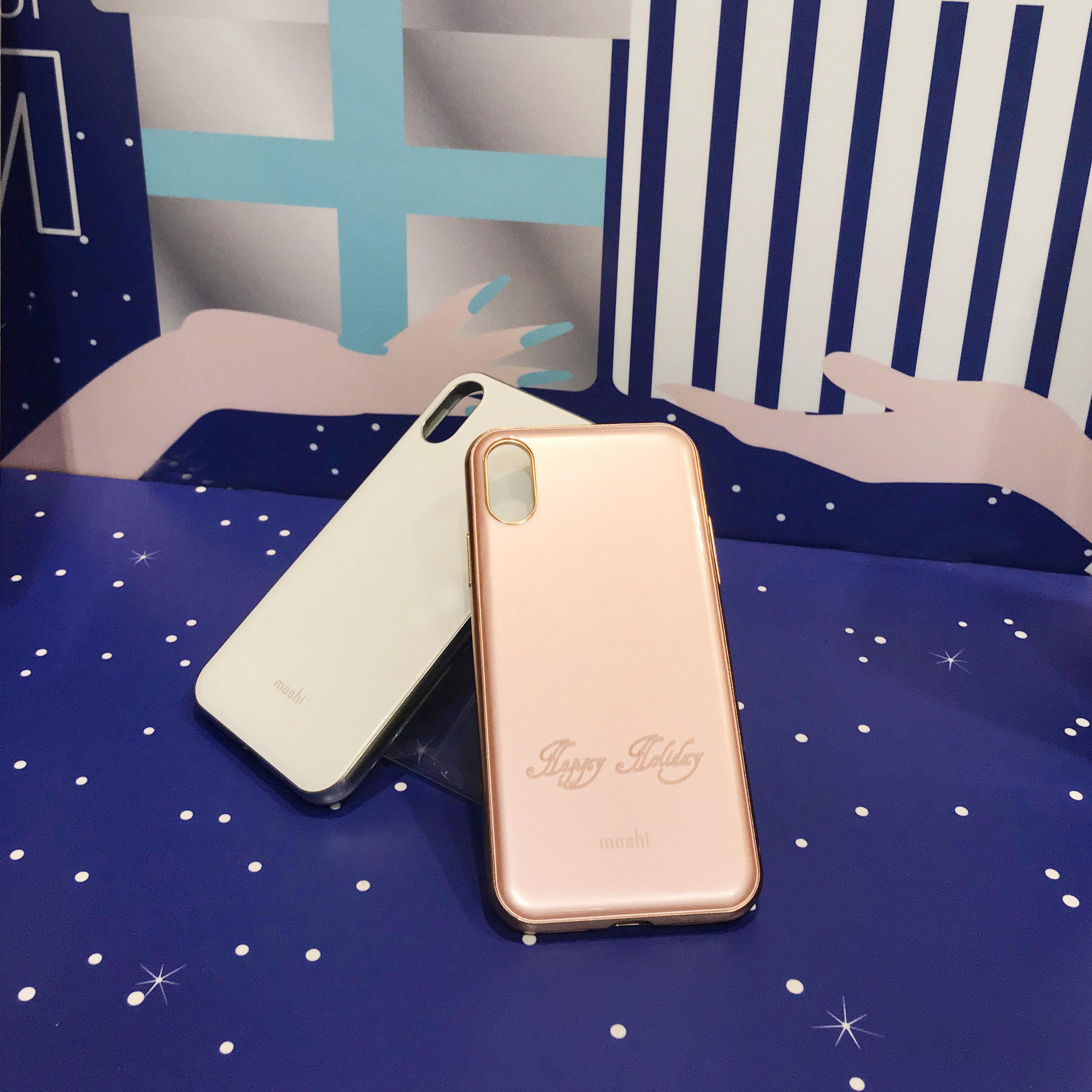 Moshi iPhone iGlaze Case