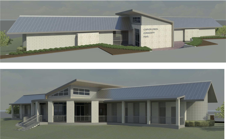 Bathhouse Renovation Proposal