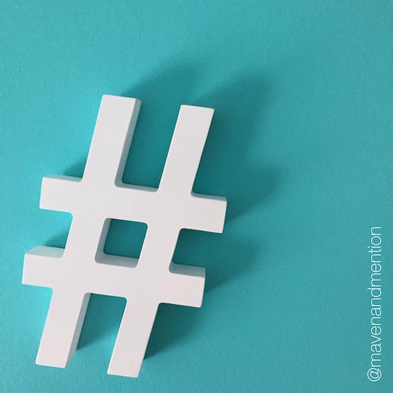 Maven & Mention | hashtag.jpg