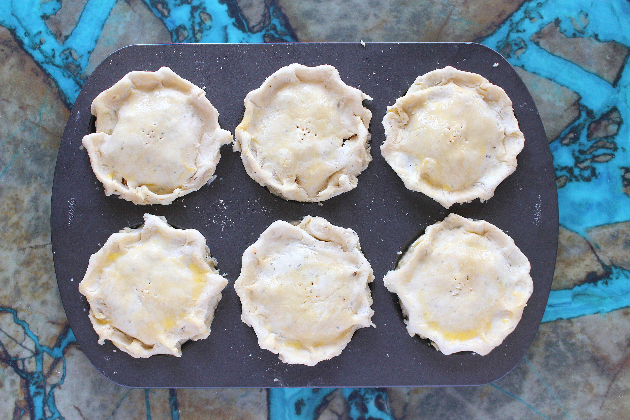 mince pies-5