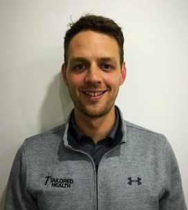 - Ben TaylorAccredited Exercise PhysiologistDirector of Tailored Health
