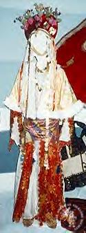 Palea Athina - Old Athens: The Bridal Costume