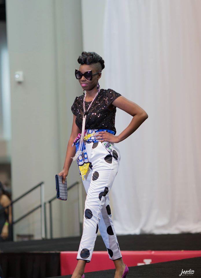 Model: Jacqueline *Independent Artist