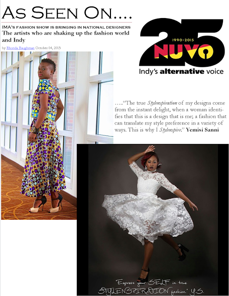 As Seen On - NUVO Magazine Blog