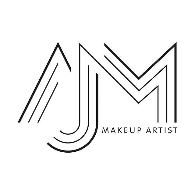 My logo ❤️ thanks @jmimran73 for designing it for me! #makeupartist #logo #mua #makeup #official