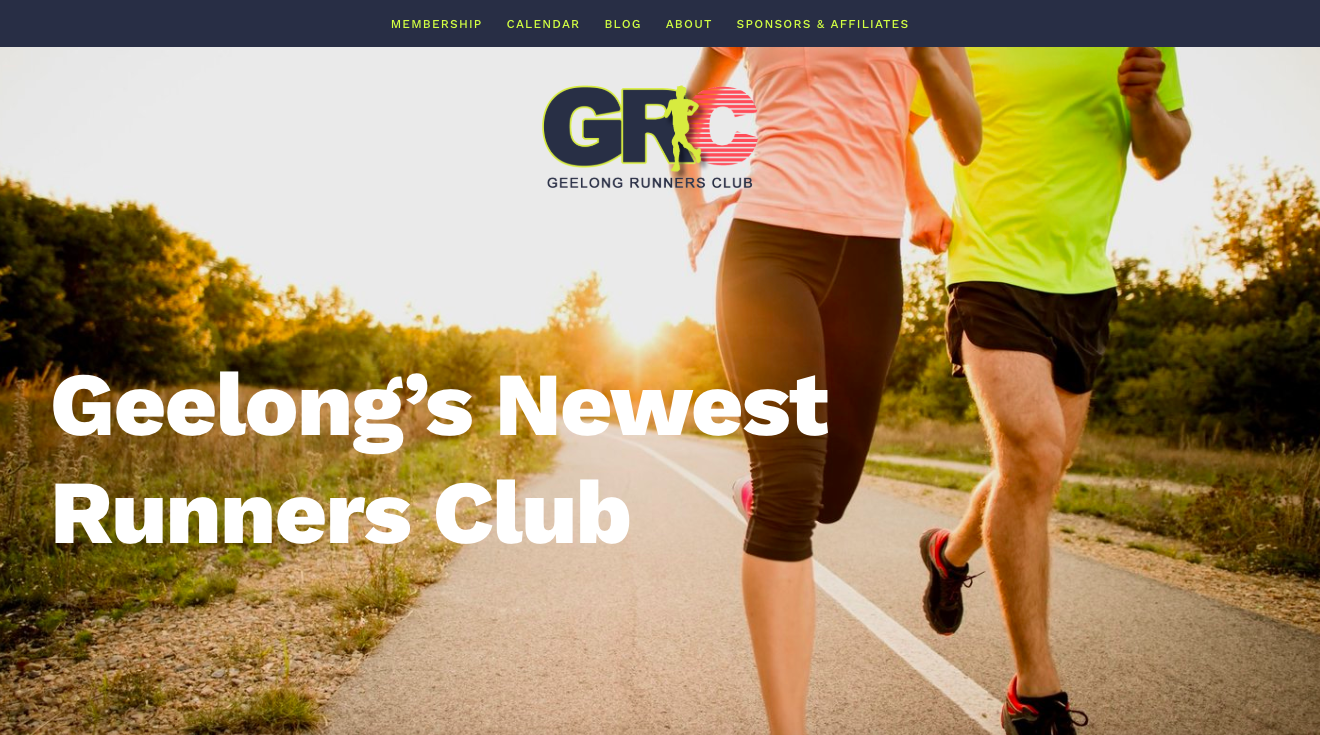 Geelong Runners Club