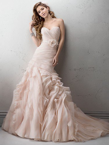 style SORRENTO_Sottero and Midgley collection