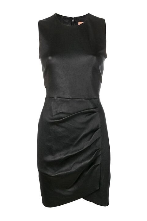 leather dress for hourglass shapes.jpg