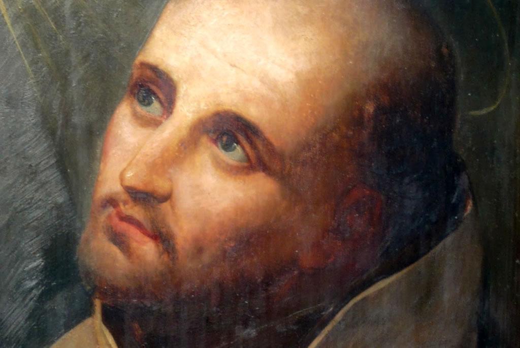 Johannes vom Kreuz (1542-1591)