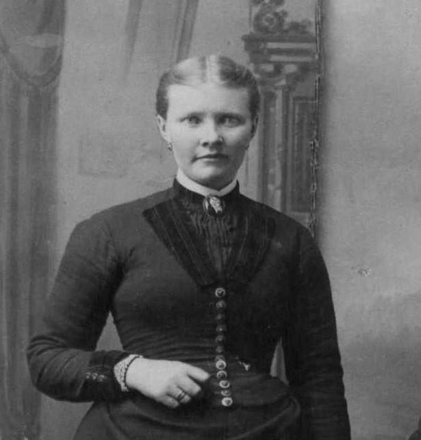 Jensine Nelson