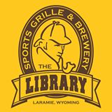 Library Sports Grille & Brewery