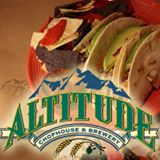 Altitude Chophouse & Brewery