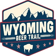 Wyoming Beer Trail Decal