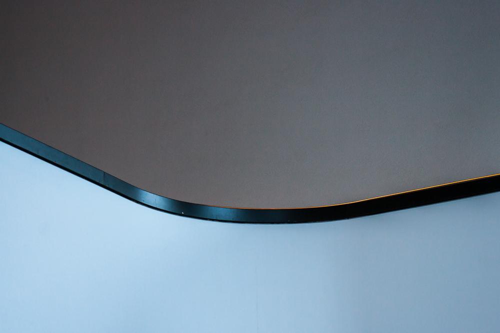 Interior Curve