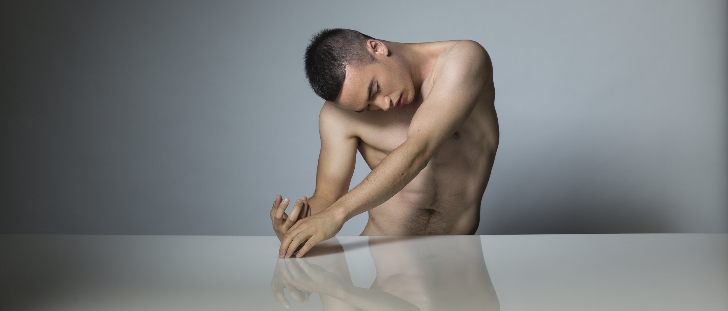 Photoshoot for   Peggy Baker Dance Projects   (Toronto, Canada). Photo by Aleksandar Antonijevic.