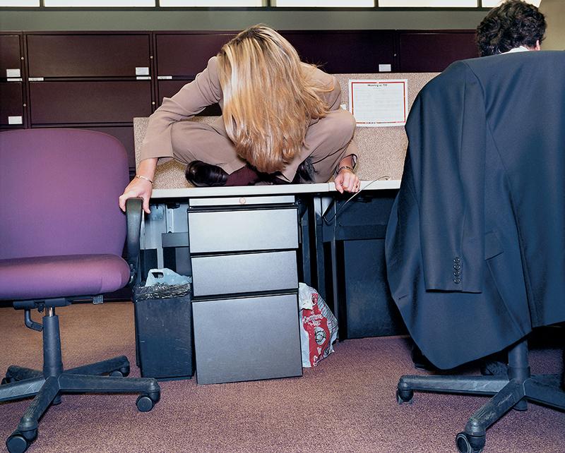 """Ur serien """"Office/Kontor"""""""