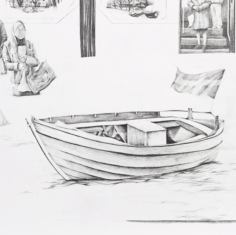 An Empty Vessel