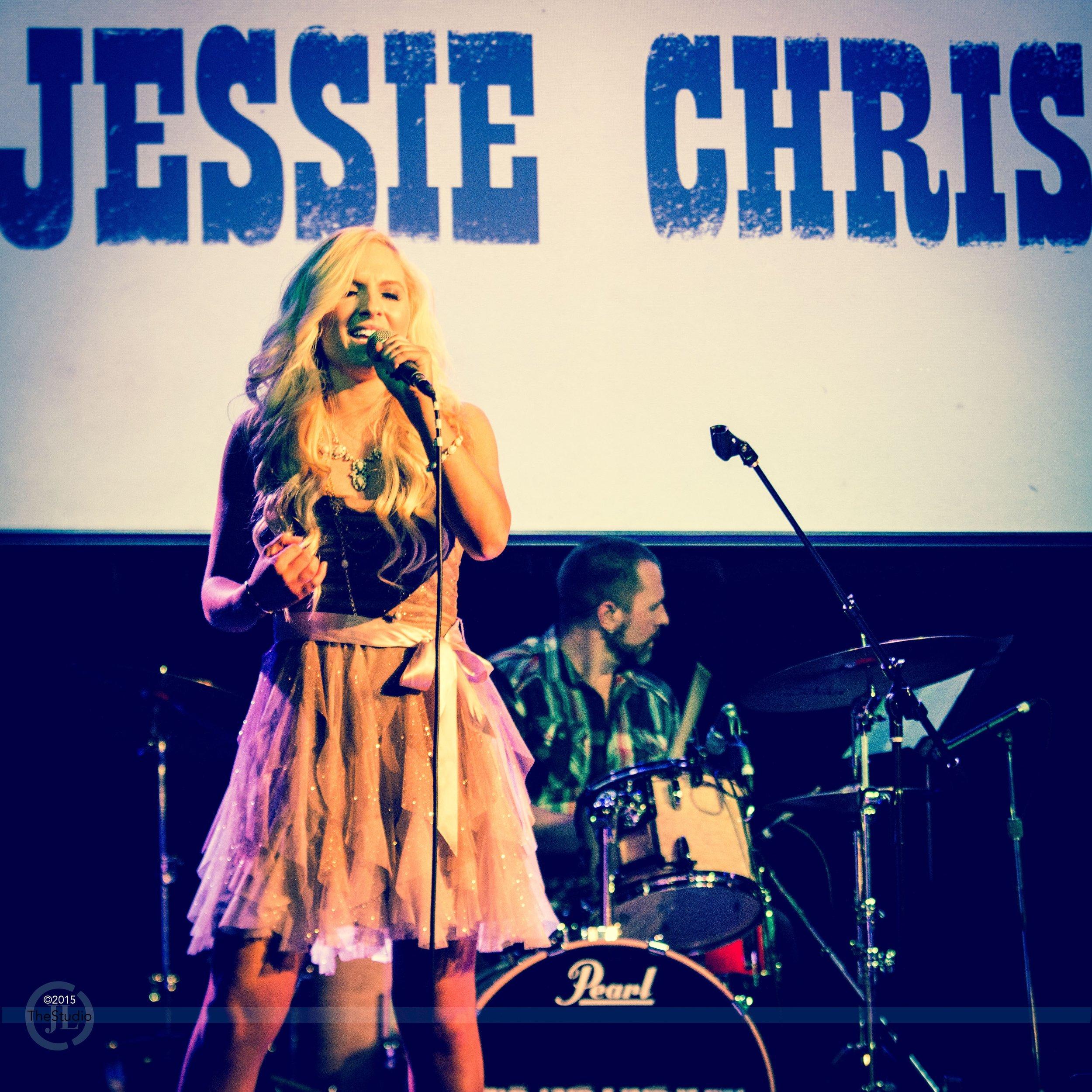 Jessie Chris WME Showcase 2.jpg