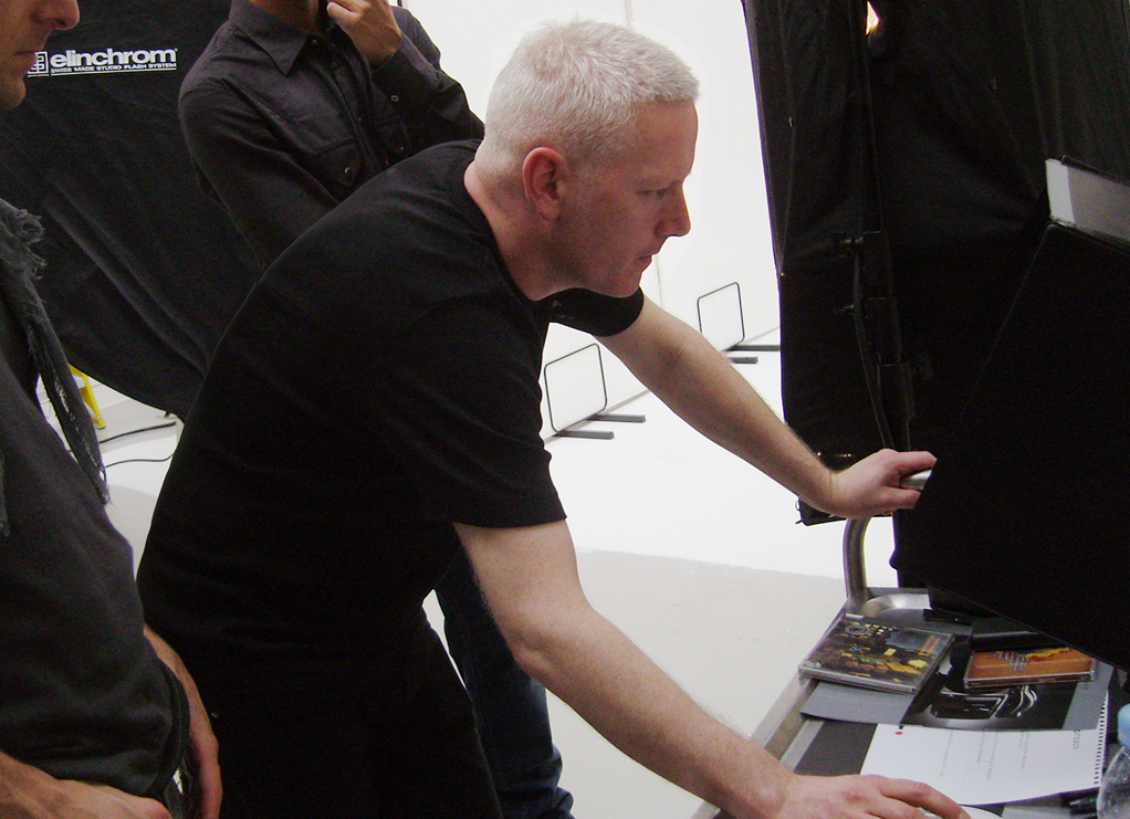 Ian Davies  Rock