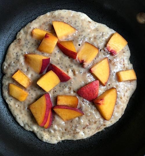 Simple Protein Pancake